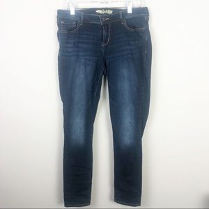 Old Navy | Rockstar Skinny Jeans